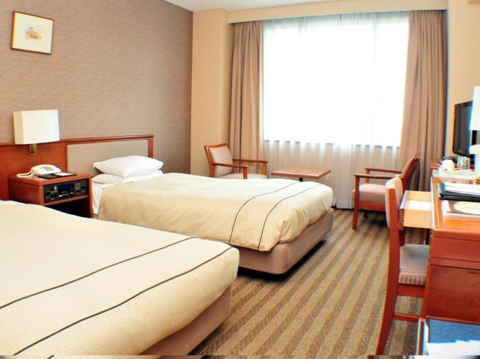 成田東急卓越大酒店的圖片5