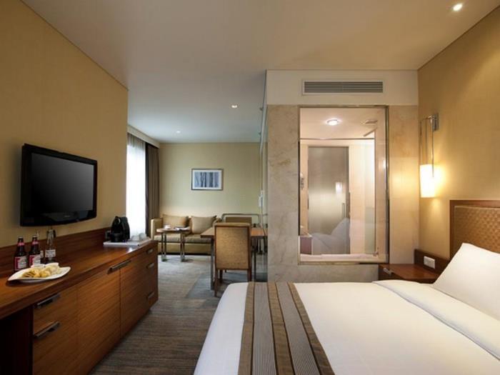 禿山諾富特大使酒店的圖片2
