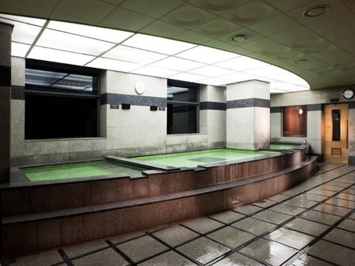 禿山諾富特大使酒店的圖片4