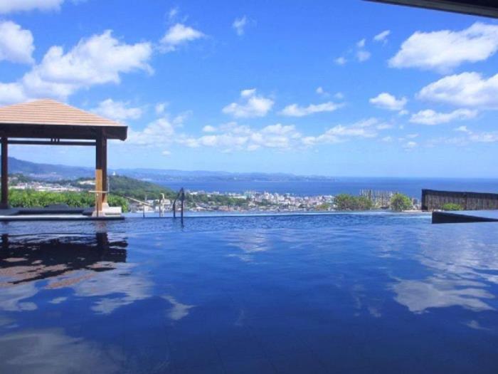 杉乃井酒店的圖片1