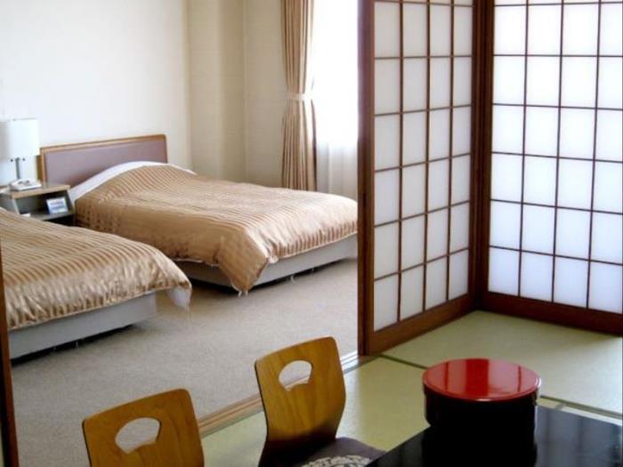 杉乃井酒店的圖片5