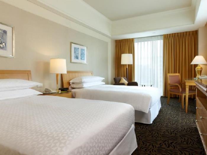 台北中和福朋喜來登酒店的圖片2