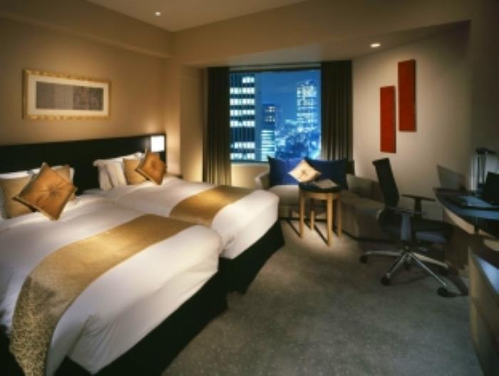 東京全日空洲際酒店的圖片2