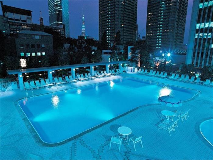 東京全日空洲際酒店的圖片3