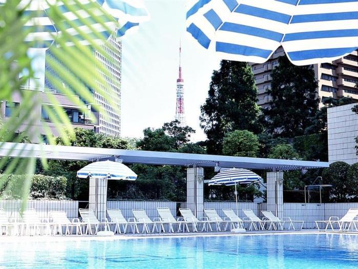 東京全日空洲際酒店的圖片4