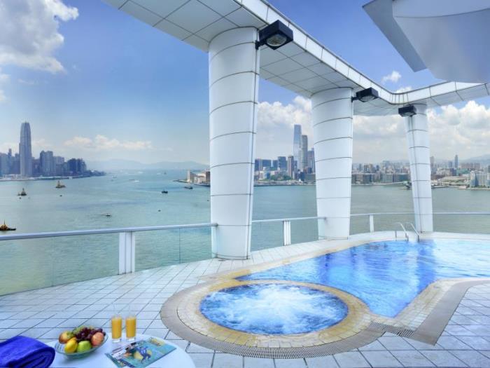 香港銅鑼灣維景酒店的圖片1
