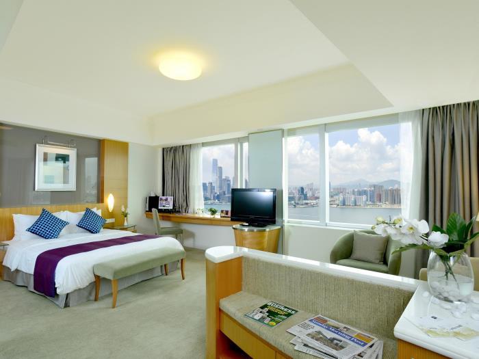香港銅鑼灣維景酒店的圖片2