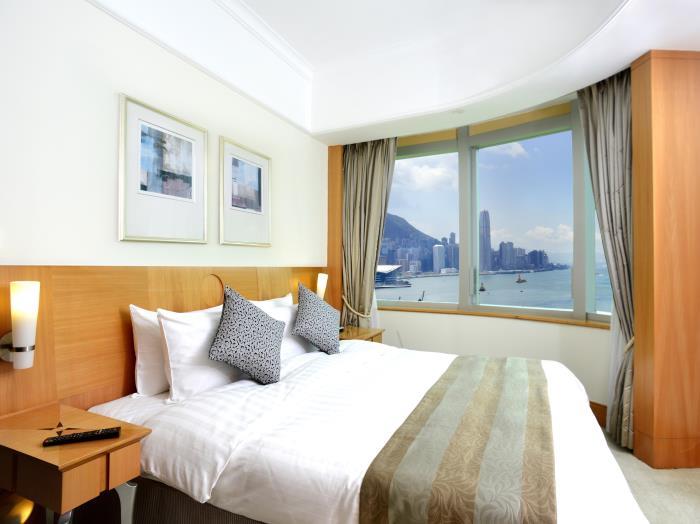 香港銅鑼灣維景酒店的圖片3