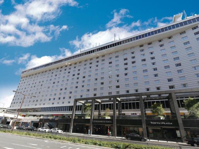 赤坂東急卓越大酒店的圖片1