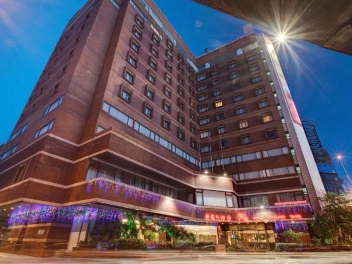 豪景大酒店的圖片1