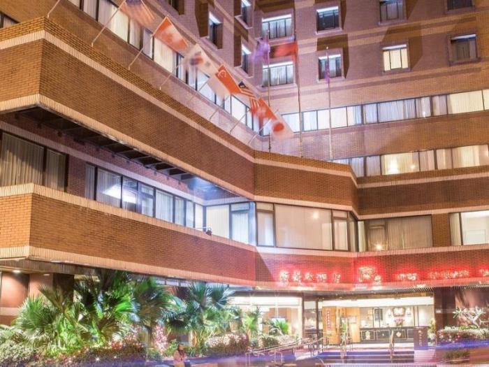 豪景大酒店的圖片3