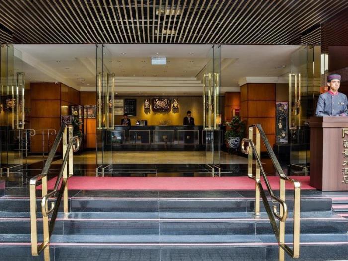 豪景大酒店的圖片5