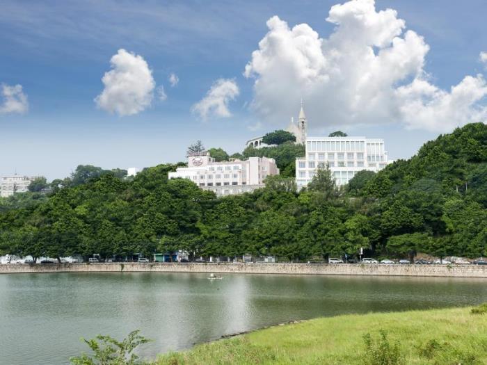濠璟酒店的圖片1