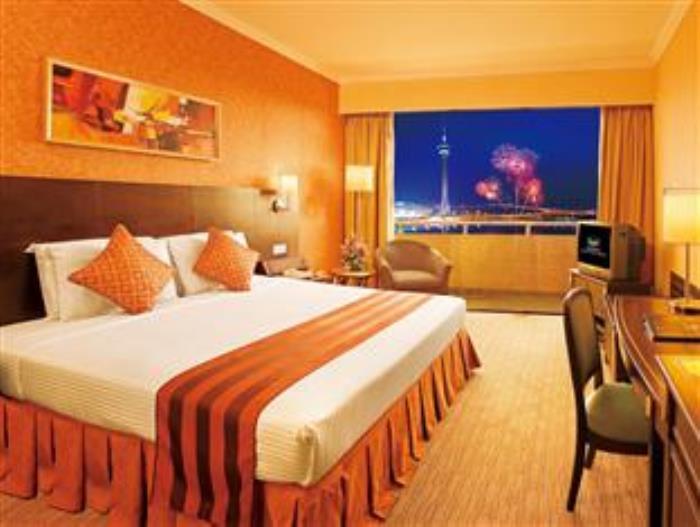 濠璟酒店的圖片2