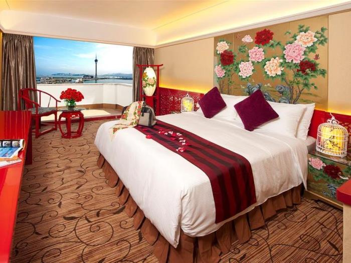濠璟酒店的圖片3