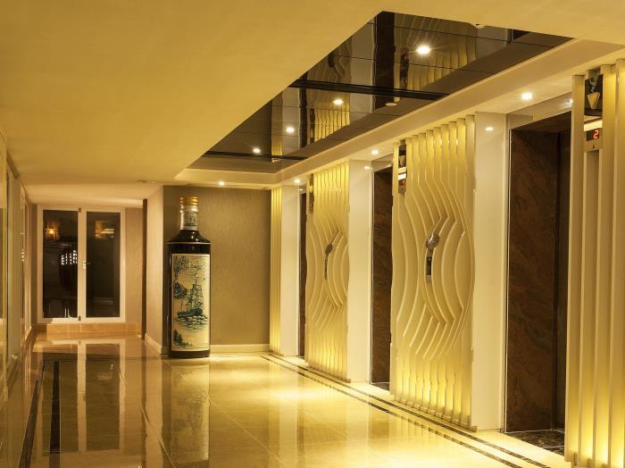 濠璟酒店的圖片4