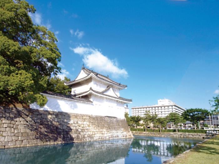 京都全日空皇冠廣場酒店的圖片1