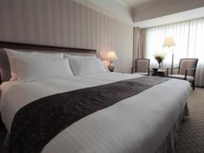 長榮桂冠酒店 - 台中的圖片2