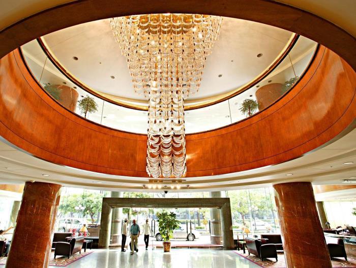 長榮桂冠酒店 - 台中的圖片3