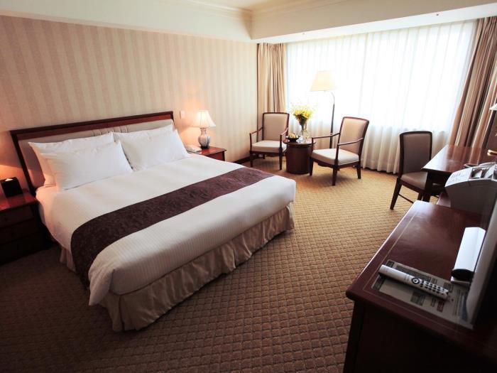 長榮桂冠酒店 - 台中的圖片5