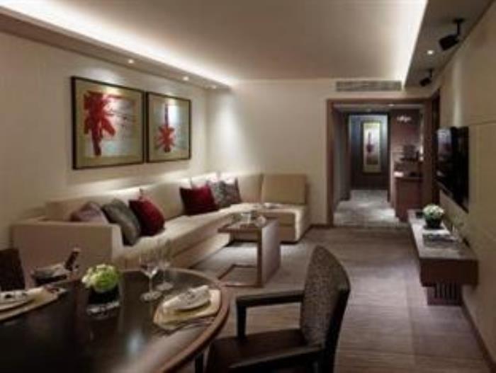 海景嘉福洲際酒店的圖片2