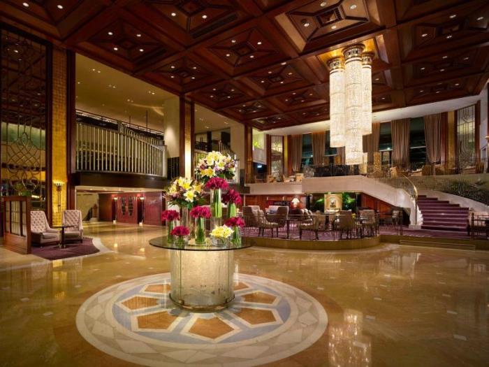 海景嘉福洲際酒店的圖片4
