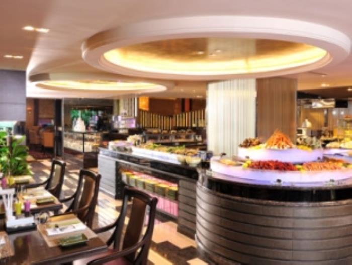 海景嘉福洲際酒店的圖片5