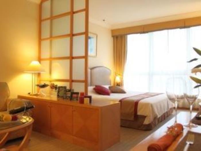 嘉湖海逸酒店的圖片2
