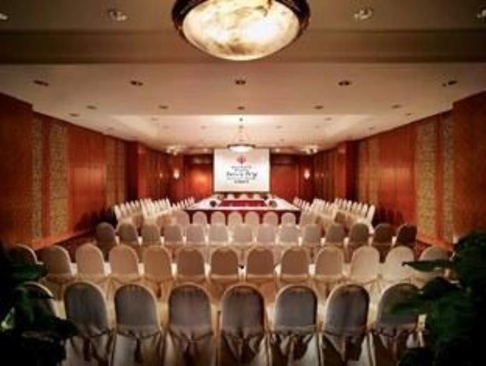 嘉湖海逸酒店的圖片3