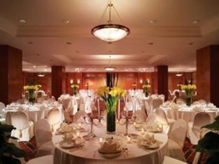 嘉湖海逸酒店的圖片4