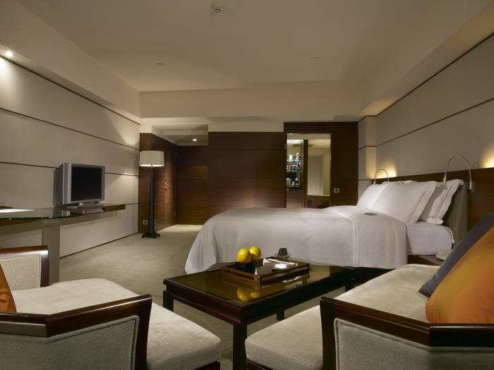 台北晶華酒店的圖片2