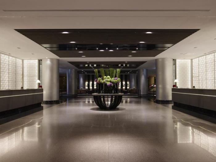 台北晶華酒店的圖片3