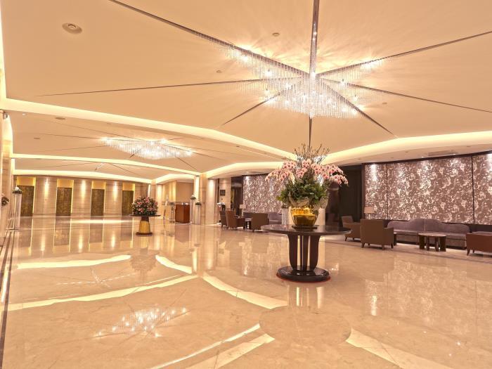 台中金典酒店的圖片1