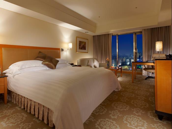 台中金典酒店的圖片2