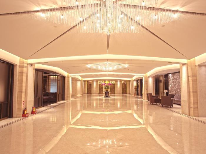 台中金典酒店的圖片5