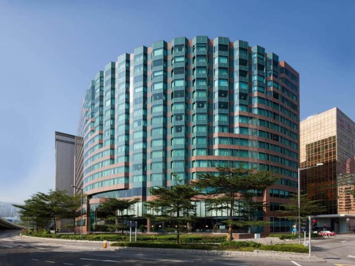 千禧新世界香港酒店的圖片1