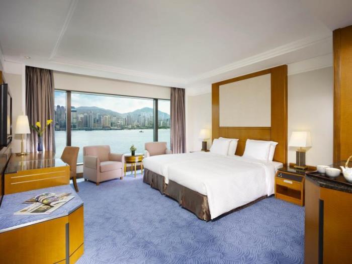 千禧新世界香港酒店的圖片2