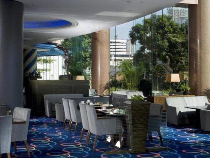 千禧新世界香港酒店的圖片3