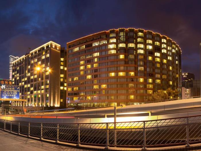 千禧新世界香港酒店的圖片5