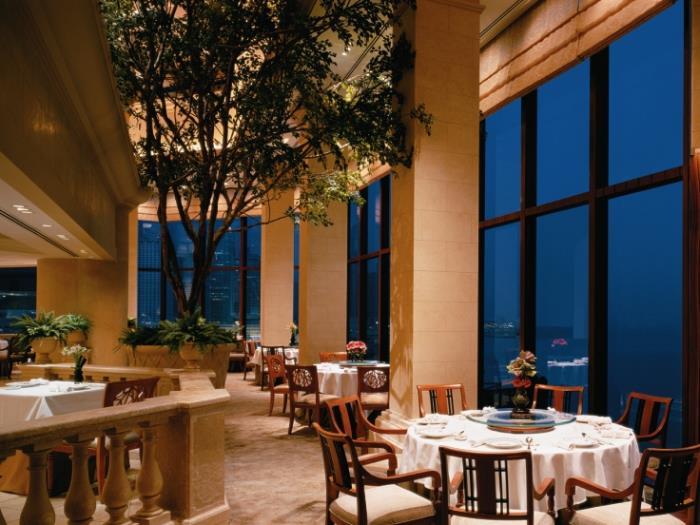 香港君悅酒店的圖片5