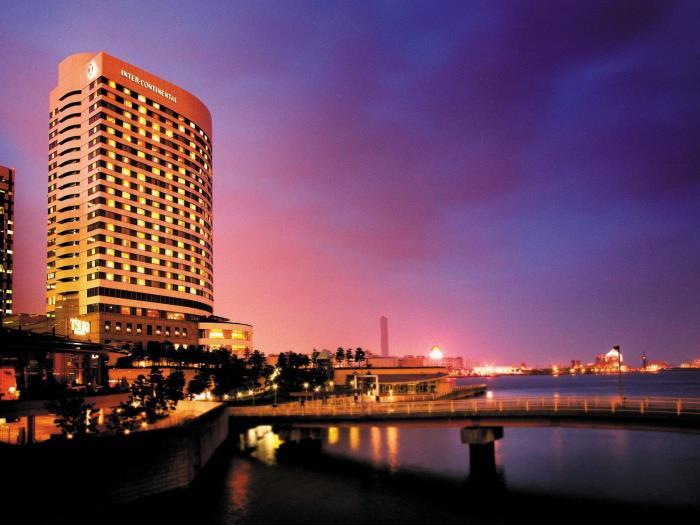 東京灣洲際酒店的圖片1