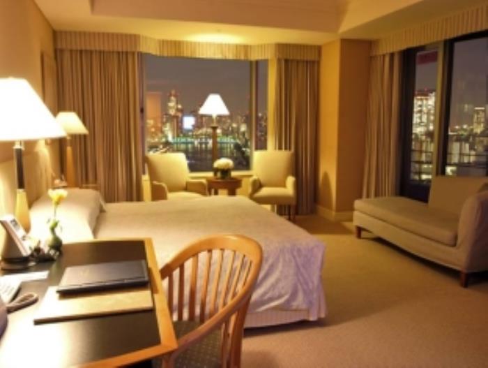 東京灣洲際酒店的圖片2