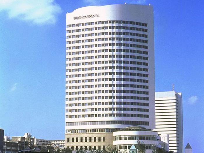 東京灣洲際酒店的圖片3
