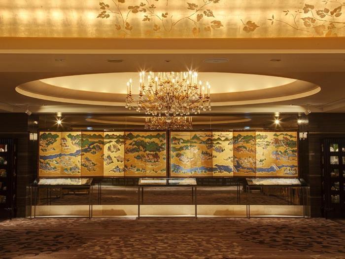 東京灣洲際酒店的圖片4