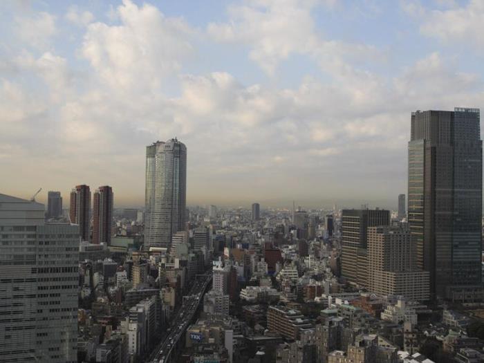 東京灣洲際酒店的圖片5