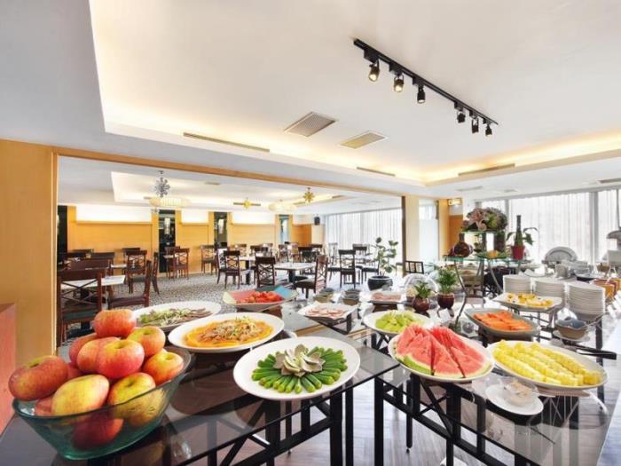 新竹福華大飯店的圖片4