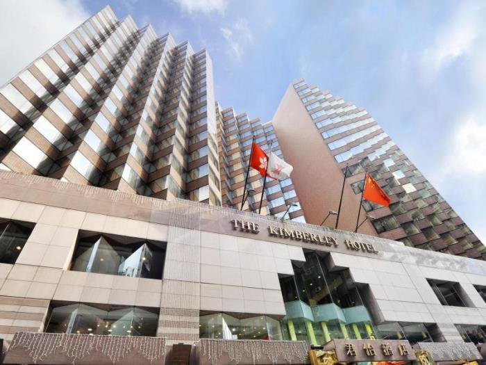 香港君怡酒店的圖片1
