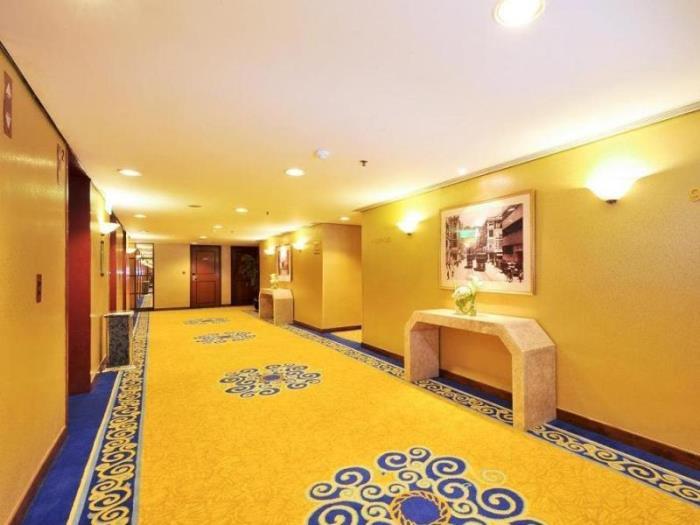 香港君怡酒店的圖片3