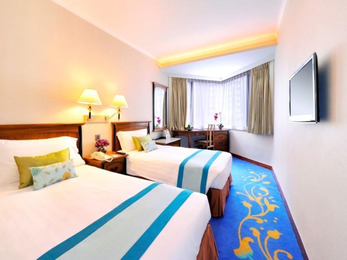 香港君怡酒店的圖片4