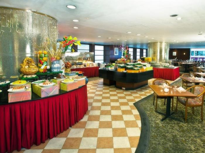 香港君怡酒店的圖片5
